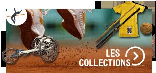 Toutes les collections